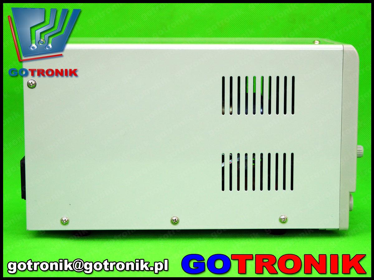 AC-602D, zhaoxin, zasilacz ac, autotransformator, transformator laboratoryjny, transformator regulowany, zasilacz laboratoryjny