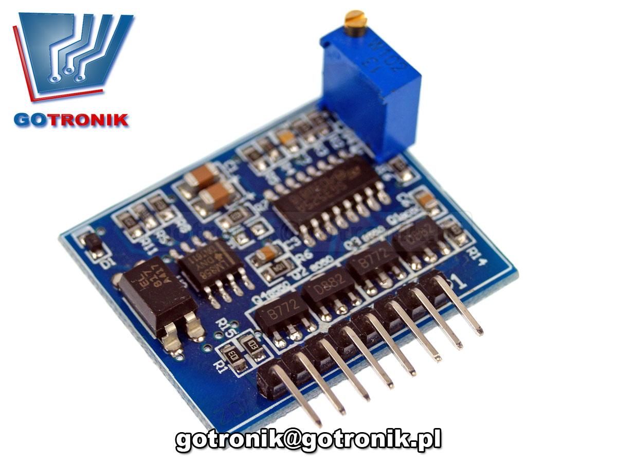Sterownik falownika inwertera SG3525 BTE-498