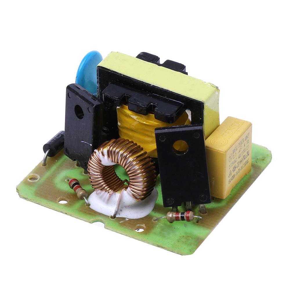przetwornica napięcia 12v dc to ac 220V 40W bte-613 inwerter
