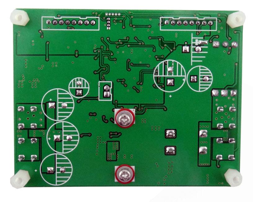 DPS5020 zasilacz przetwornica napięcia dc step down buck obniżająca napięcie 50V 1000W 20A LCD