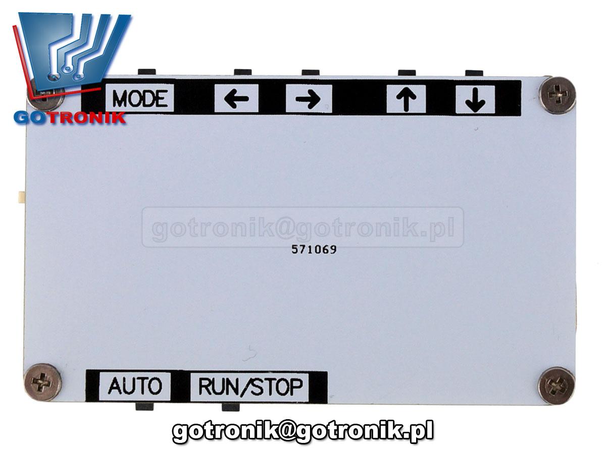 DSO188 mini oscyloskop cyfrowy jednokanałowy LCD TFT przenośny ręczny 1MHz