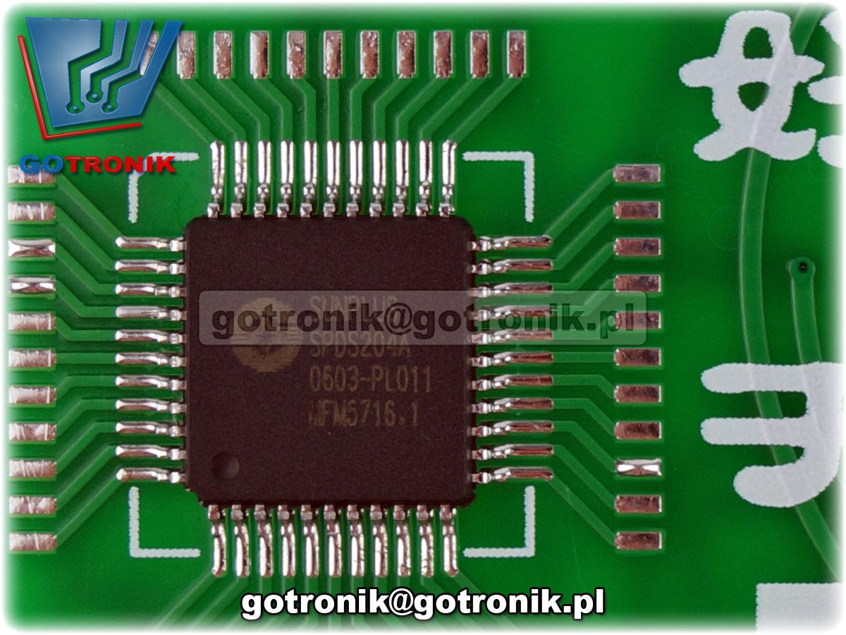 ELEK-098 zestaw do nauki lutowania elementów SMD 0805 0603 0402 PCB dwustronna SO8 SO16 zestaw do samodzielnego montażu KIT DIY