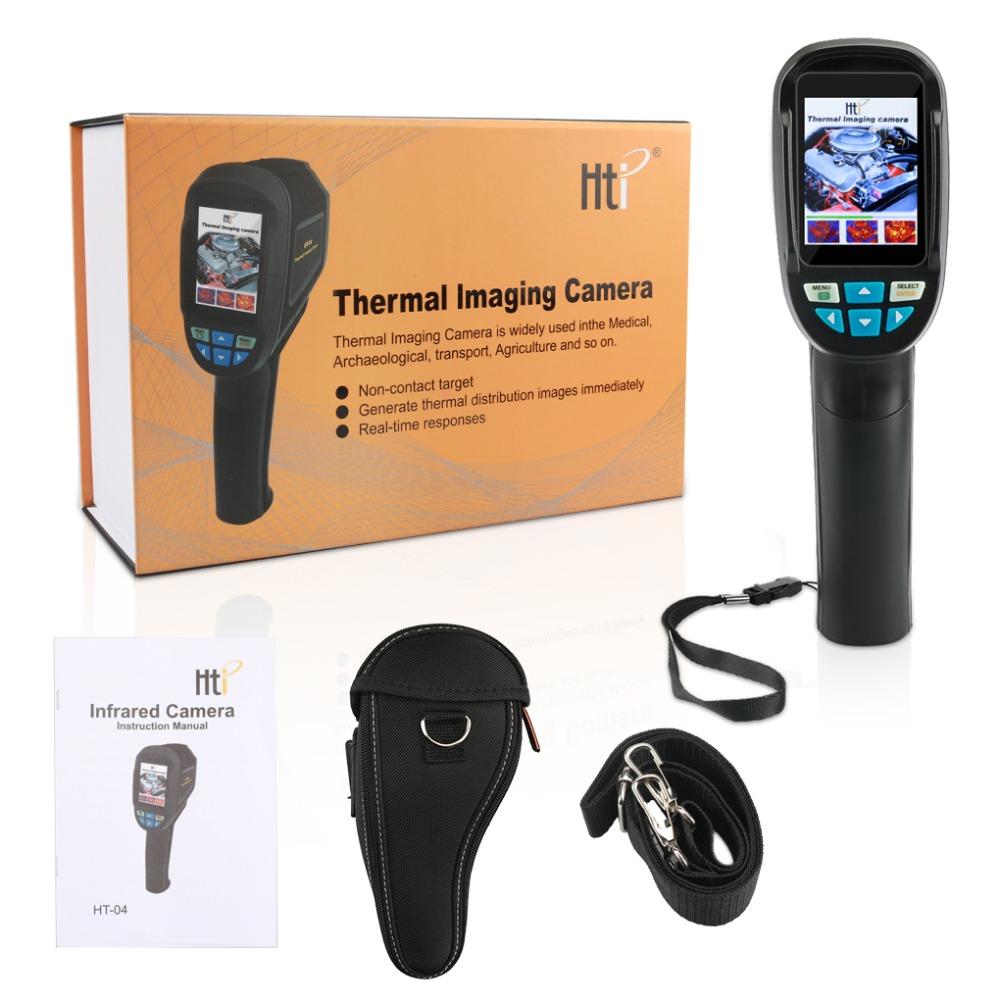 HT-04 kamera termowizyjna 220x160 na podczerwień