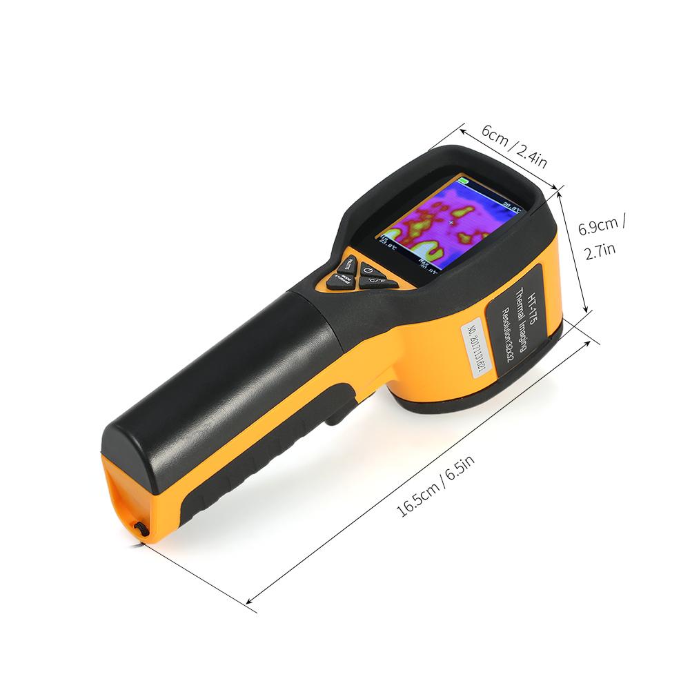 HT-02 kamera termowizyjna