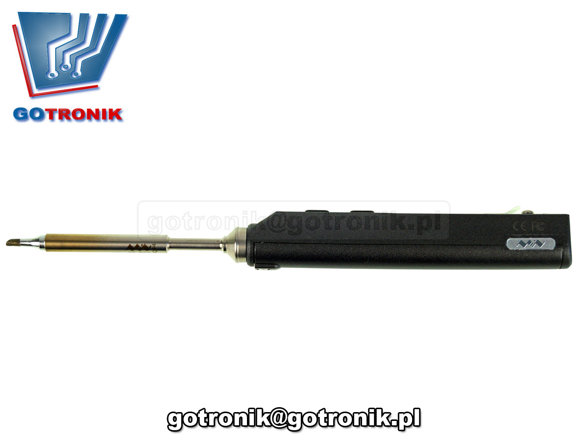 Mini lutownica typu pen MiniDSO TS100 65W