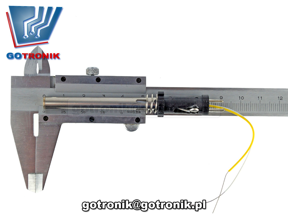 grzałka do stacja lutownicza LW-100 LW100 LongWei 100W z termoparą