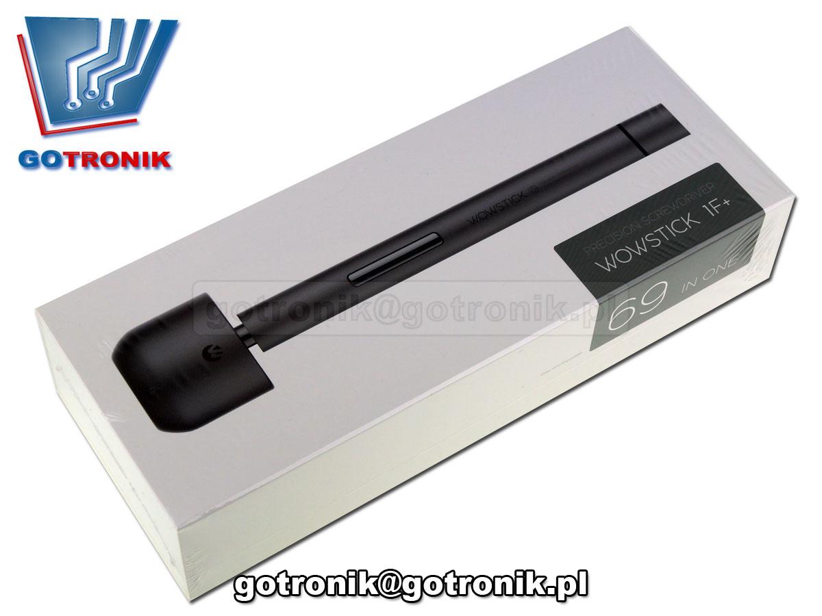 XIAOMI Wowstick 1F+ śrubokręt elektryczny