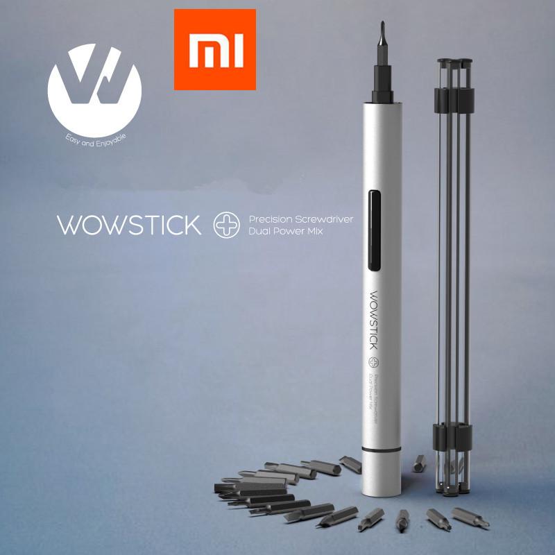 XIAOMI Wowstick 1P+ śrubokręt elektryczny