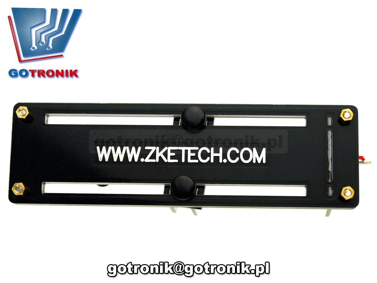 BTE-581 zke battery rack uchwyt serwisowy dla baterii akumulatorów 26650,18650, AA, AAA