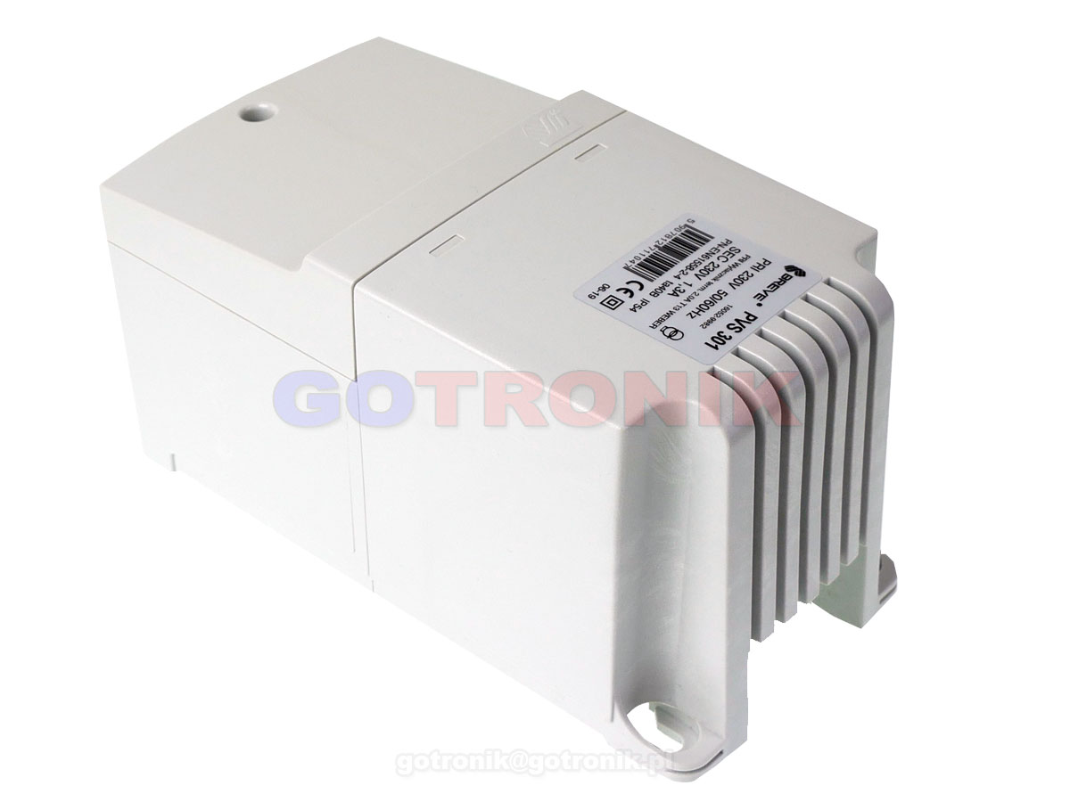 Transformator separacyjny 230/230V PVS301