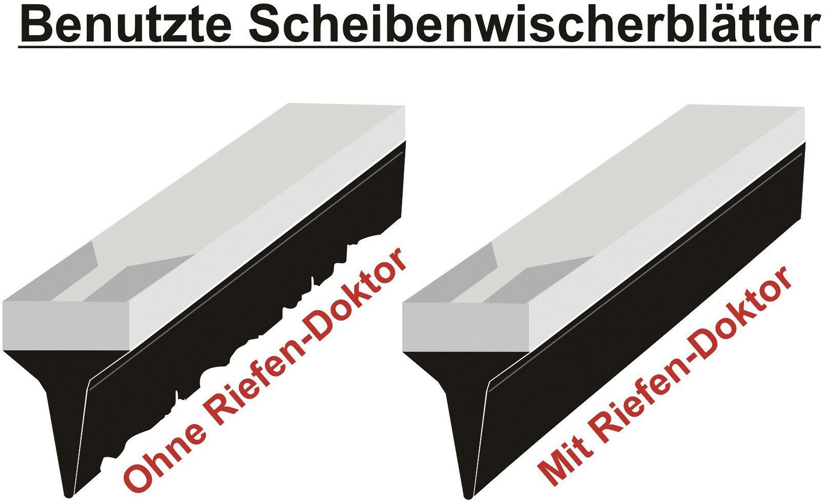 Regenerator wycieraczek samochodowych SafeSight 6405SA Riefen-Doktor Riefen-Doktor