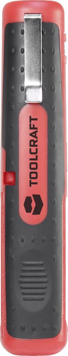 Narzędzie do ściągania izolacji TOOLCRAFT 1550309, 0.5 do 6 mm²