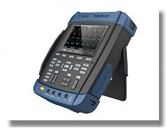 Hantek DSO1000E wyposażenie