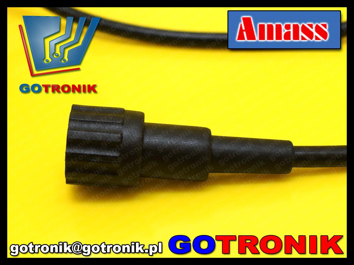 21.060 Amass przewód kabel połączeniowy bnc