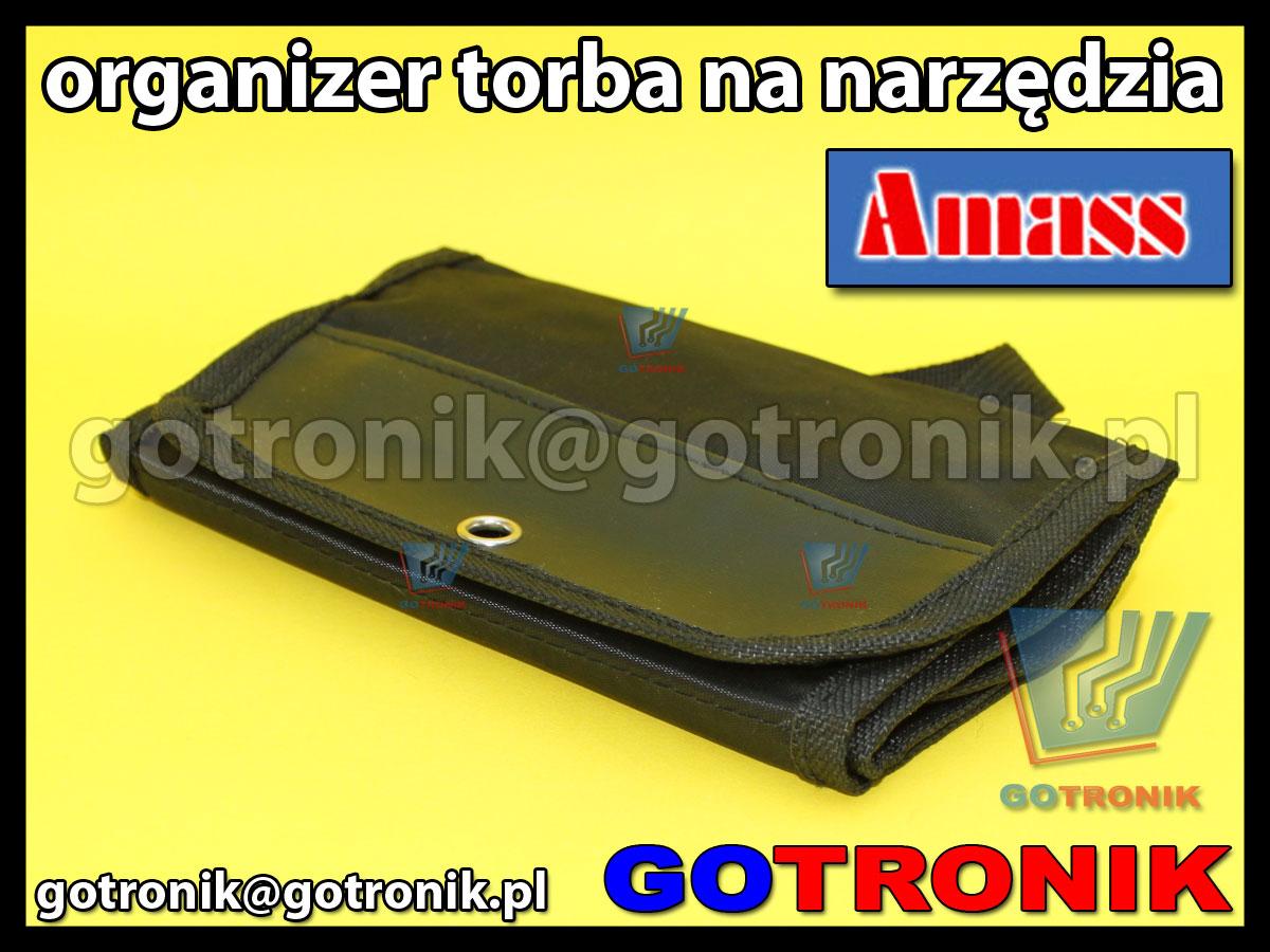 Organizer torba na drobne narzędzia Amass 35.900