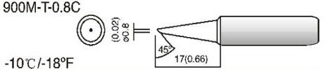 Grot 900M-T-0.8C