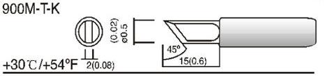 Grot 900M-T-K