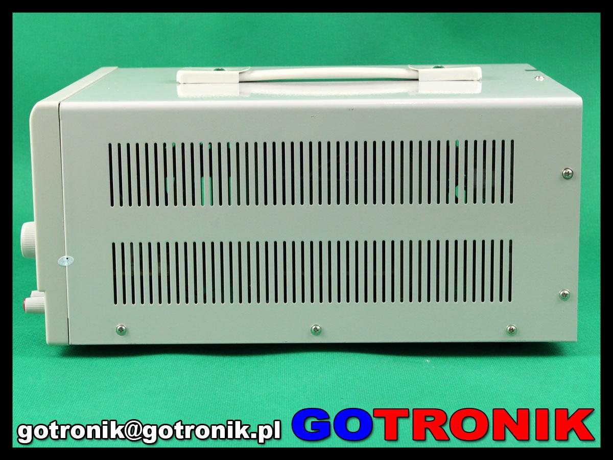 zasilacz laboratoryjny RXN3010DII zhaoxin
