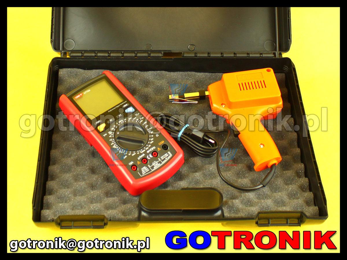 Skrzynka narzędziowa Basic, pojemnik na elektronarzędzia