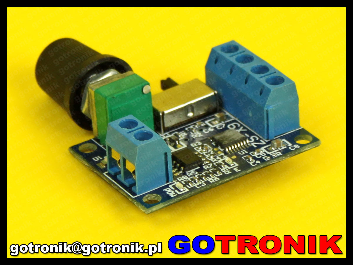 Konwerter USB - RS232 TTL układ FTDI FT232RL