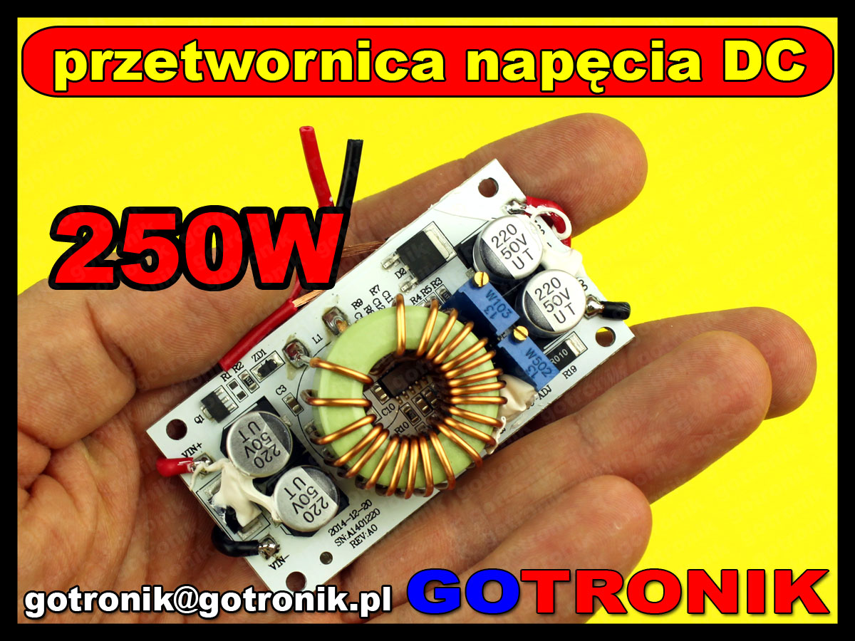 miernik częstotliwości 2.4GHz 2,4GHz led PLJ-8LED