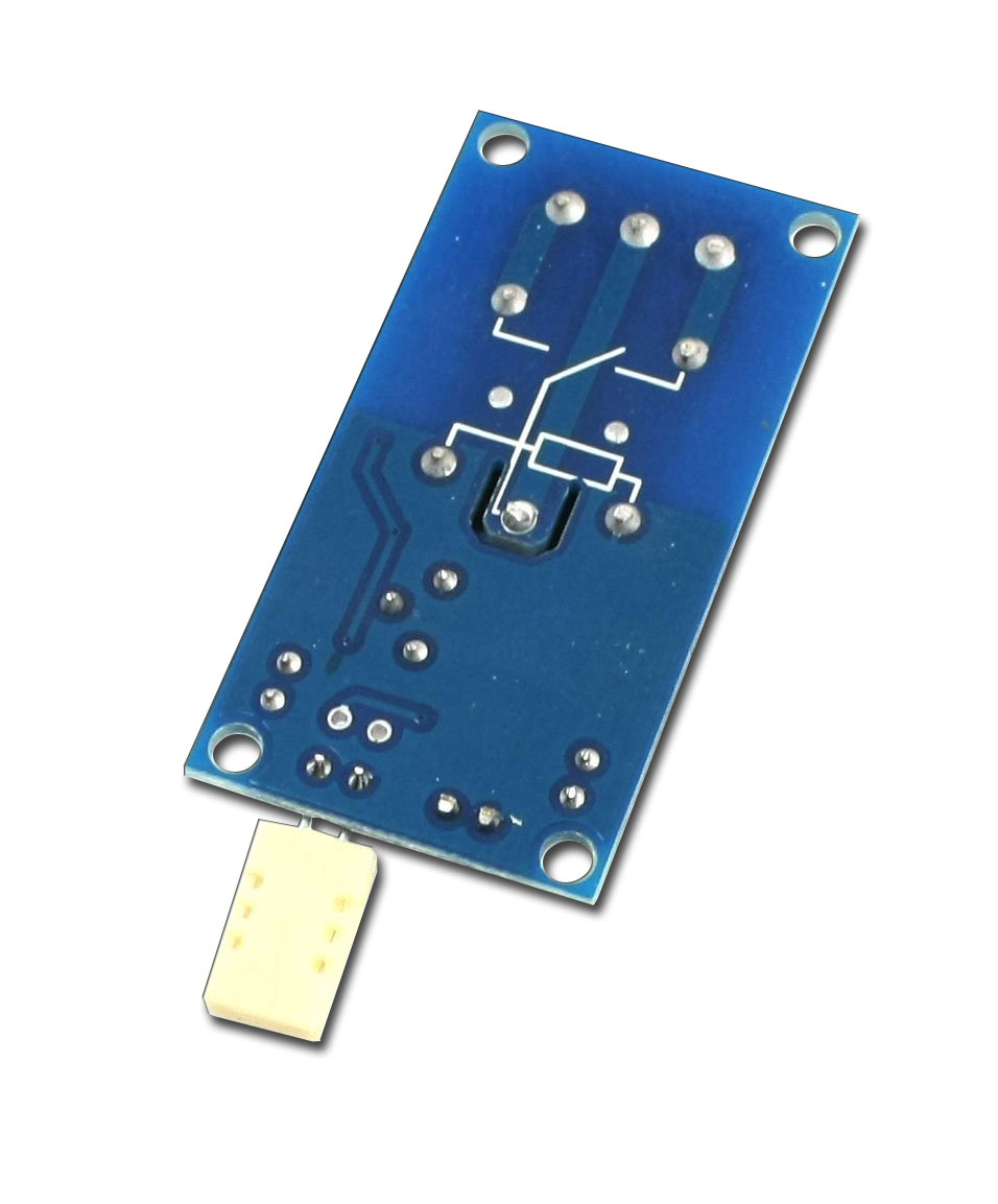 moduł czujnika wilgotności z przekaźnikiem Vcc 5V BTE-271