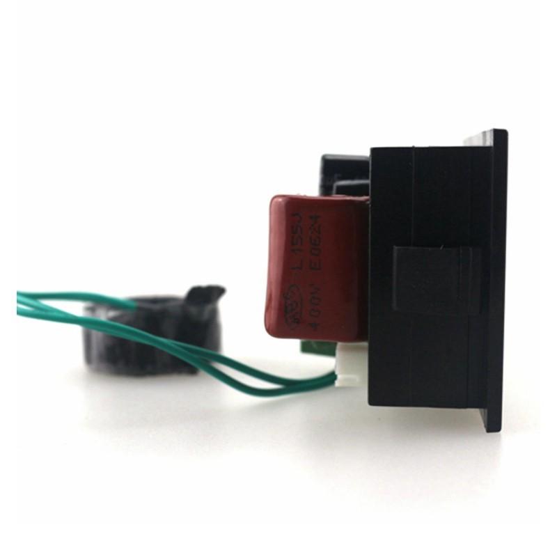 BTE-352 panelowy mienik AC napięcia i prądu