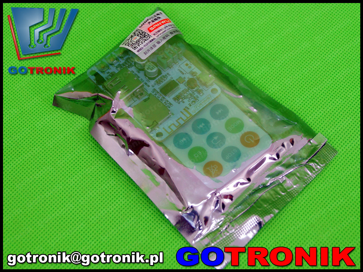 odtwarzacz mp3, dekoder, FLAC, WAV, MP3, WMA, bte-384 bluetooh, usb, sd card,