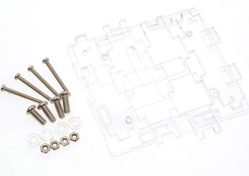 BTE-415 obudowa do steronik cyfrowy termostat W1209 W-1209 BTE-213