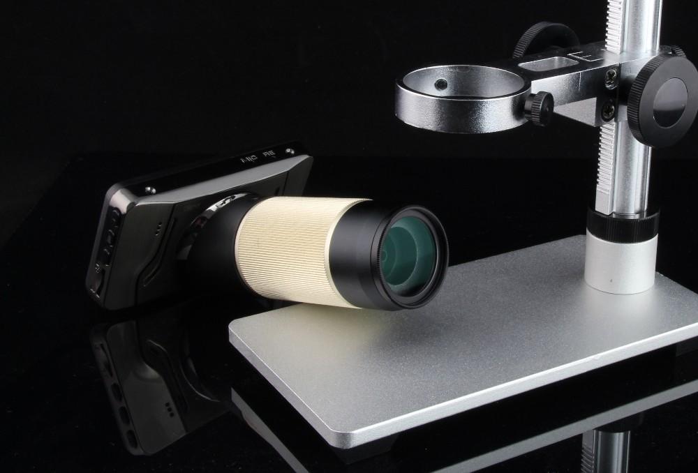 mikroskop cyfrowy 300x 1080p Full HD HDMI microSD 3 mega mov jpeg adsm201 andonstar bte-527