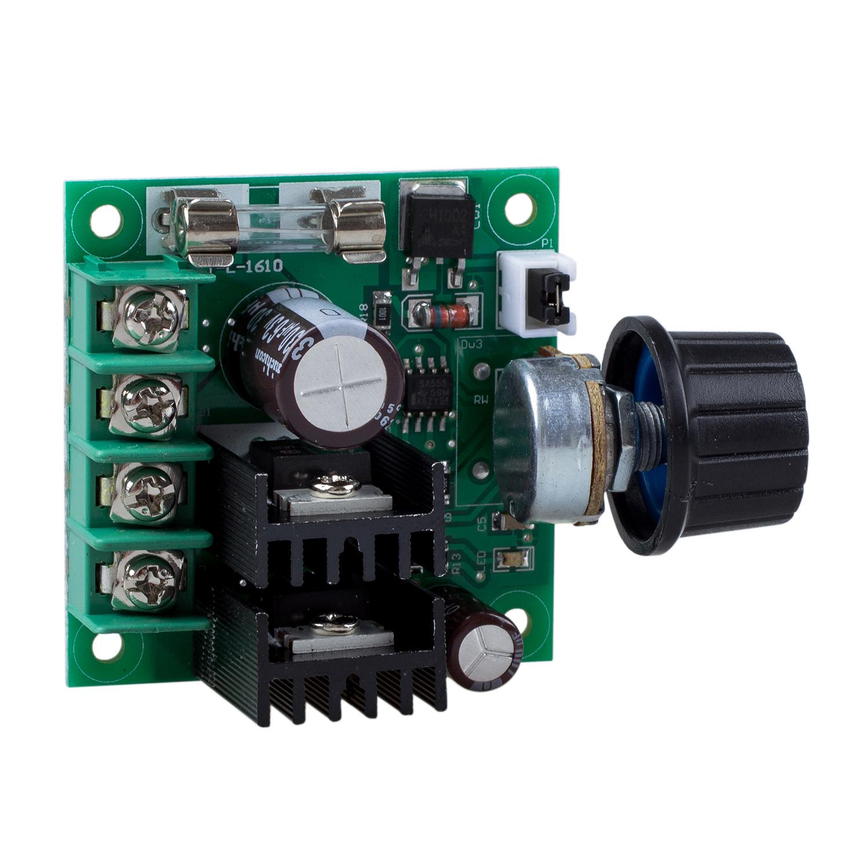moduł sterownika regulator mocy PWM 400W 12V 40V BTE-540