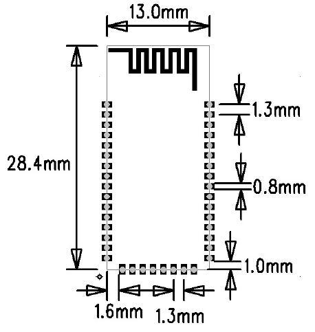 CSR8635 odbiornik Bluetooth moduł elektroniczny