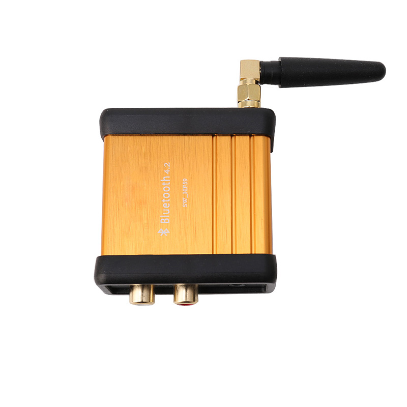Odbiornik Bluetooth dla sygnału audio HiFI SANWU XPECIAL Bluetooth 4.2 APTX BTE-547