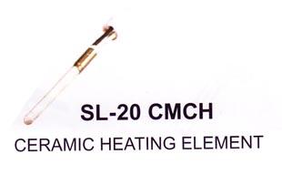 grzałka ceramiczna solomon