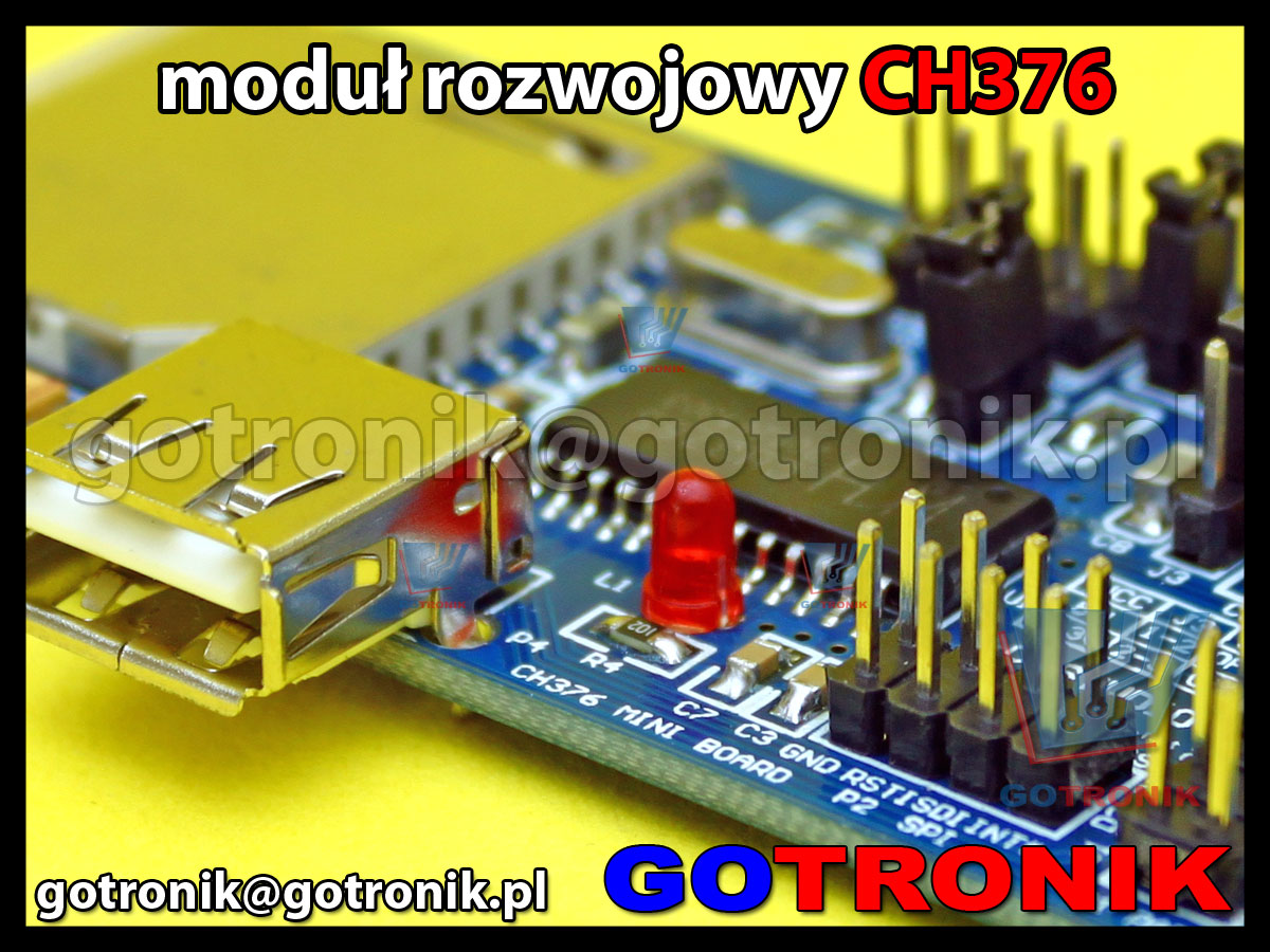 mini SD Card moduł gniazda SD-Card mini micro
