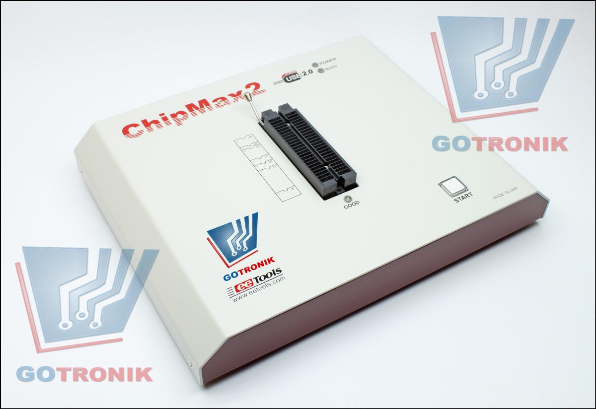 Programator ChipMax2 eprom flash programator uniwersalny
