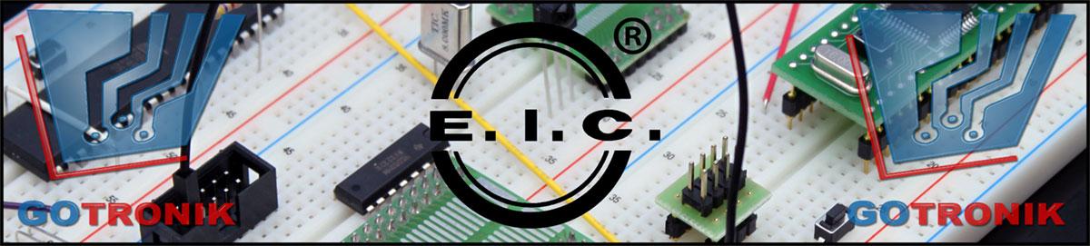Płytka stykowa EIC