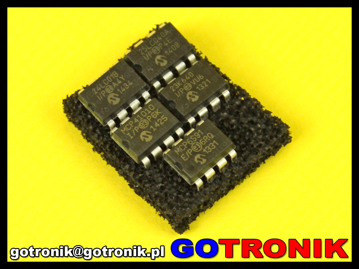 eXtrino eXtension Pack - do XMEGA ATxmega Arduino