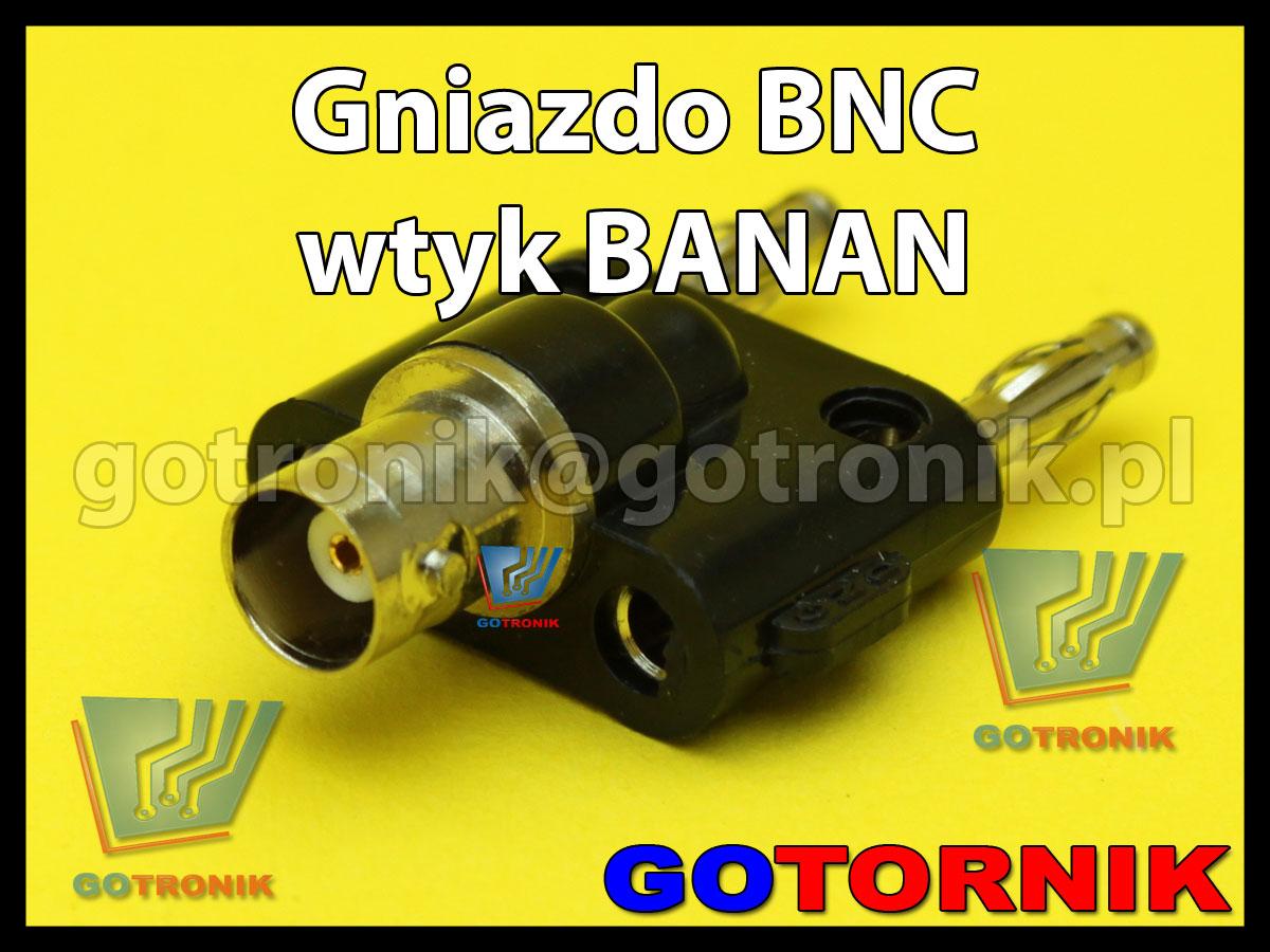 BNC - BANAN