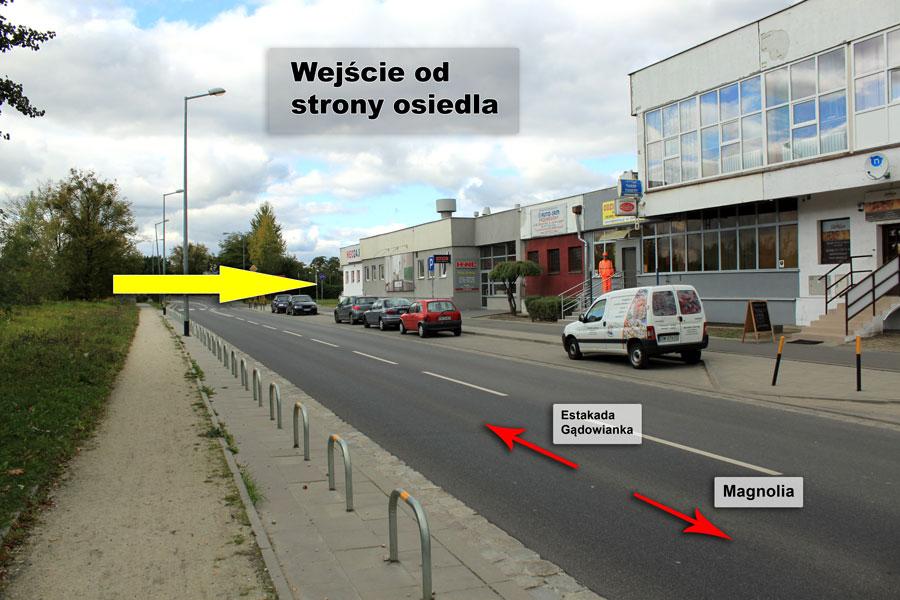 Gotronik PPHU Bystrzycka 69C Wrocław