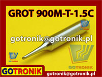 Grot 900M-T-1.5C
