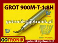 Grot 900M-T-1.8H