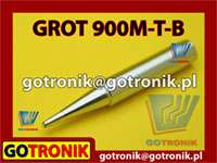 Grot 900M-T-B