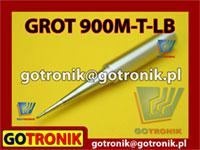 Grot 900M-T-LB