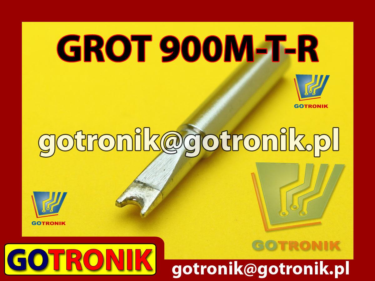 Grot 900M-T-R Zhaoxin 936a 936d 852D 898d 868 d Aoyue PT WEP Yihua