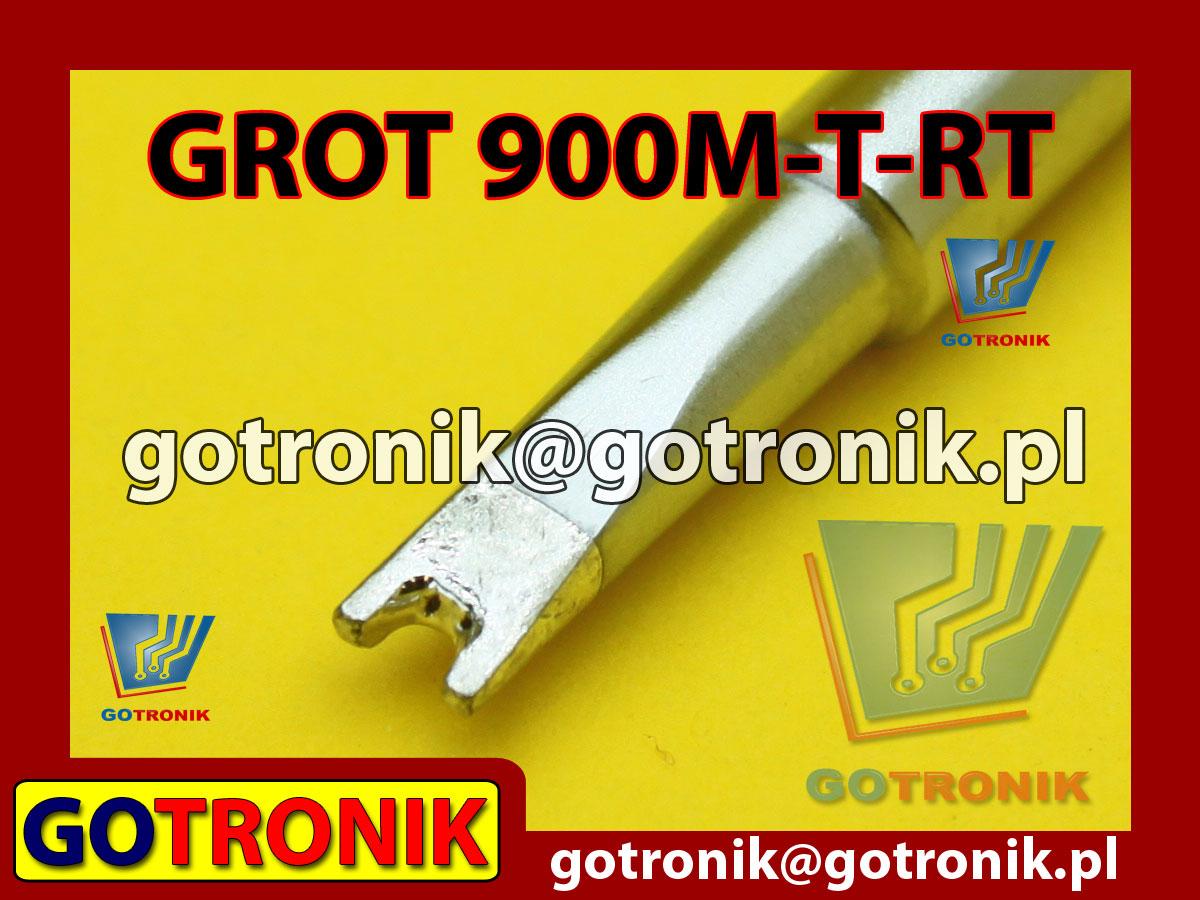 Grot 900M-T-RT Zhaoxin 936a 936d 852D 898d 868 d Aoyue PT WEP Yihua