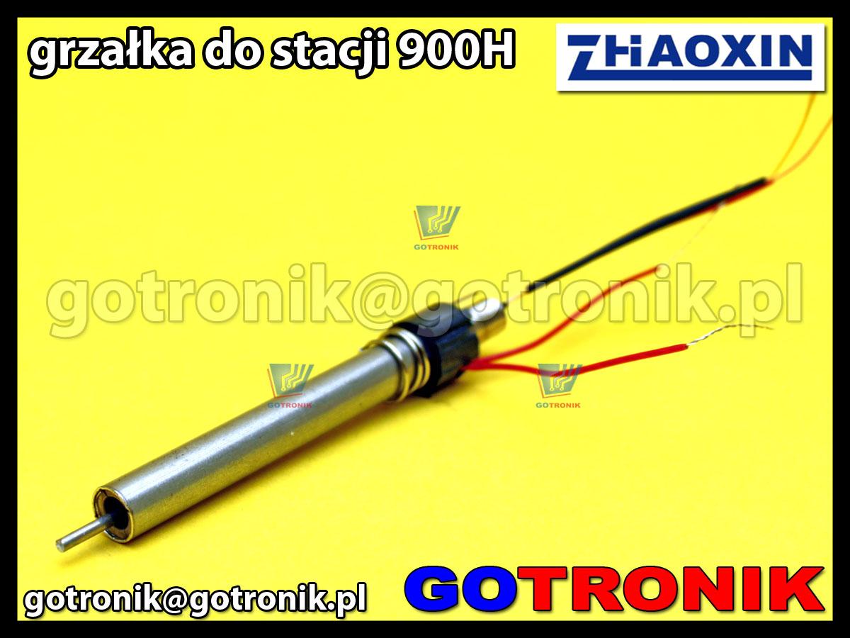 Grzałka do stacji 900H HF lead free soldering station 400kHz 90W