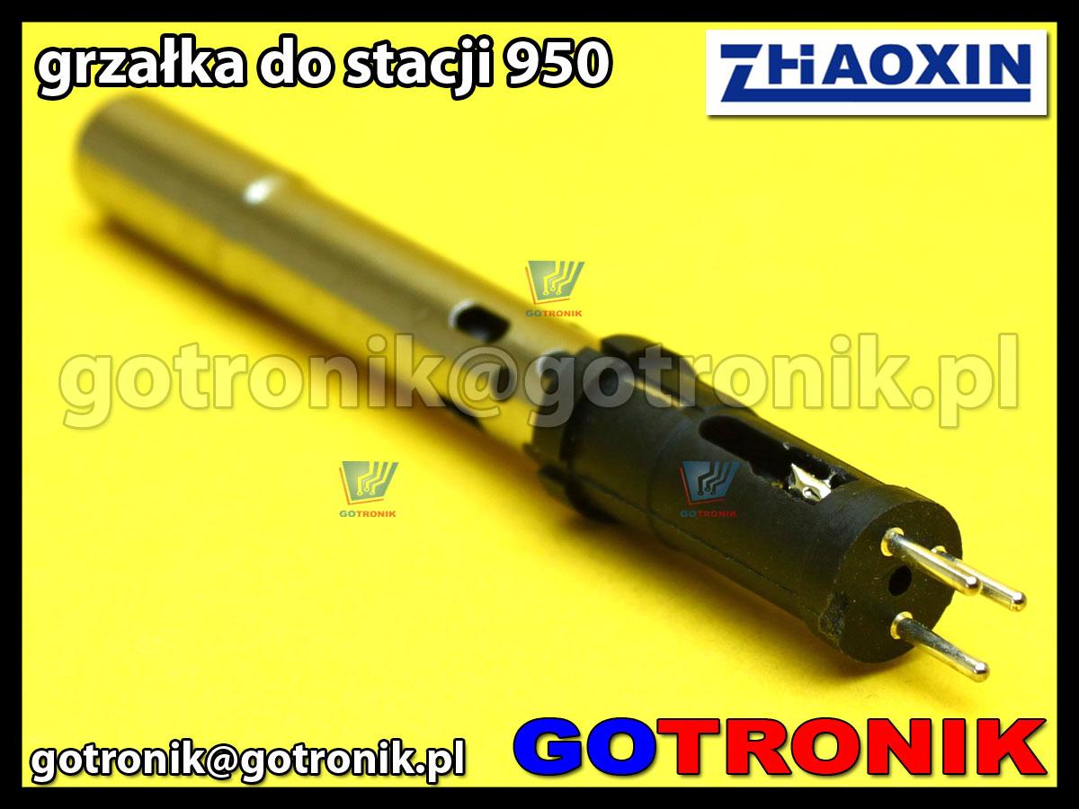 Grzałka do stacji 950 HF lead free soldering station 400kHz 150W