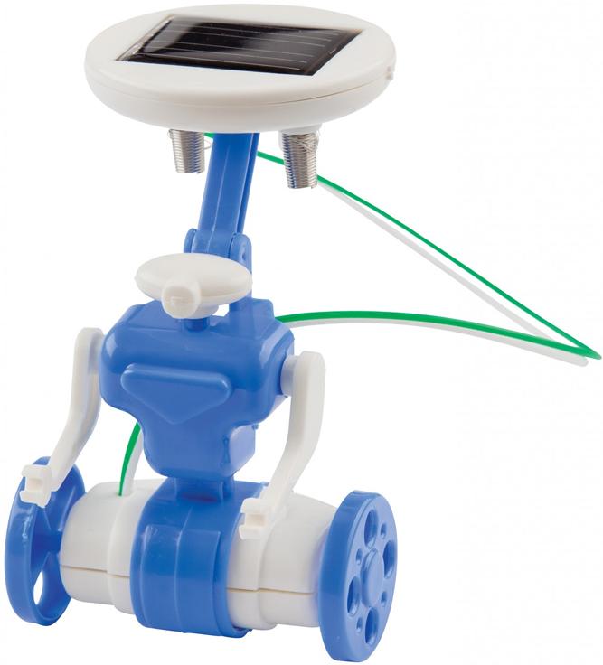 Robot solarny 6w1 KOM-025