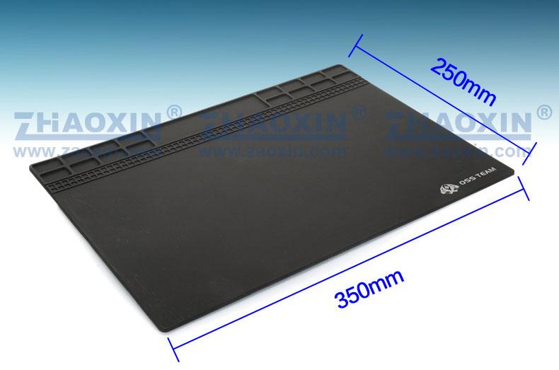 MAT-001 silikonowa mata 25 x 35cm